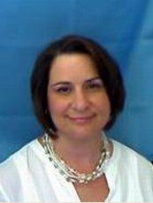 Dr. Rebecca Wood